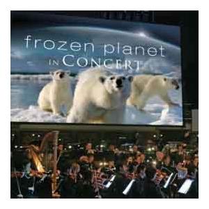 香港文化中心場地伙伴計劃「BBC《地球冰失》音樂會」
