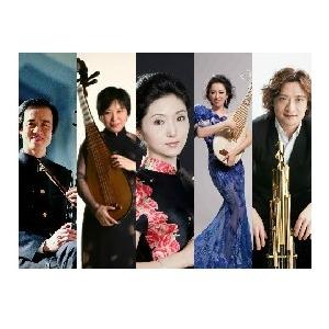 香港文化中心場地伙伴計劃「南北大師薈經典」
