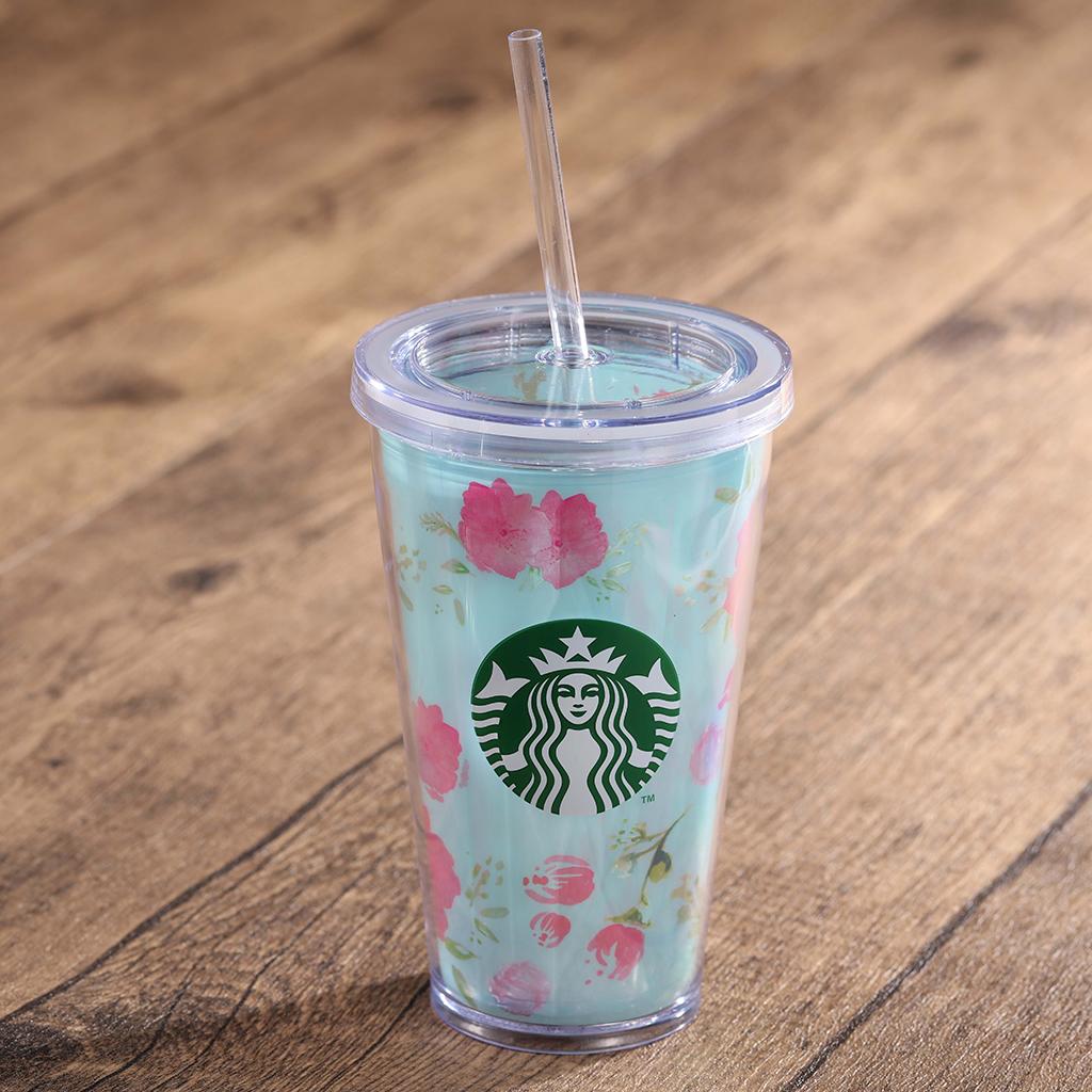 香港都有得賣!Starbucks必搶櫻花杯