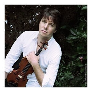 喝采系列:約書亞.貝爾小提琴演奏會