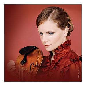 喝采系列:尤莉亞.費莎小提琴演奏會