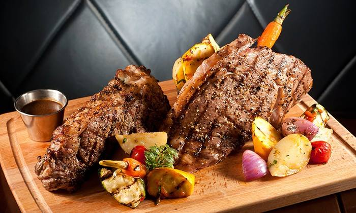 任食日、韓牛!Mr. Steak 15周年自助餐優惠