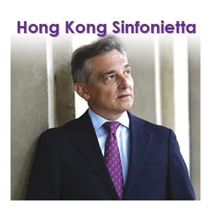 法國五月藝術節2016:戴柏圖與香港小交響樂團