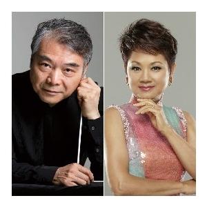 香港文化中心場地伙伴計劃「葉麗儀與香港中樂團」