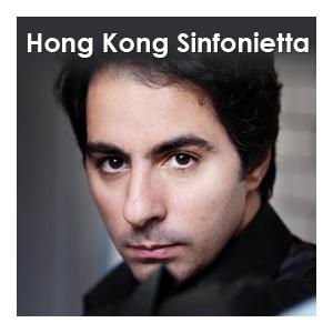 香港大會堂場地伙伴計劃 - 《貝多芬皇帝鋼琴協奏曲》