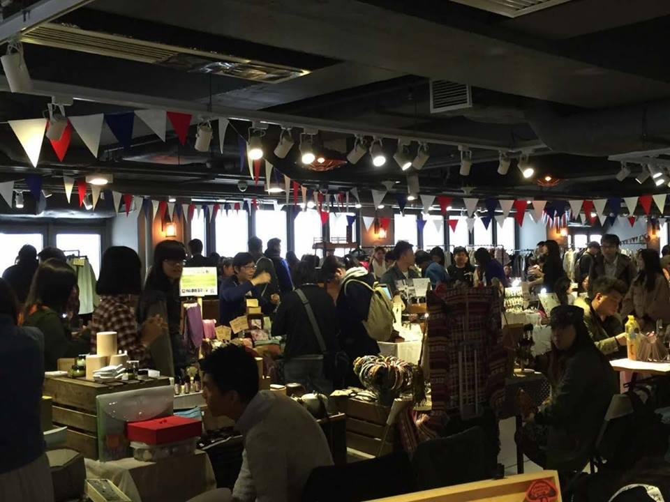近80家本地小店!觀塘food court變市集