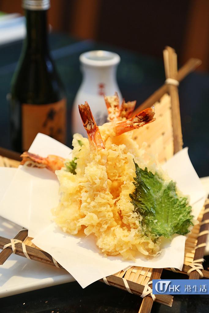 65折!帝都酒店日式海鮮自助晚餐