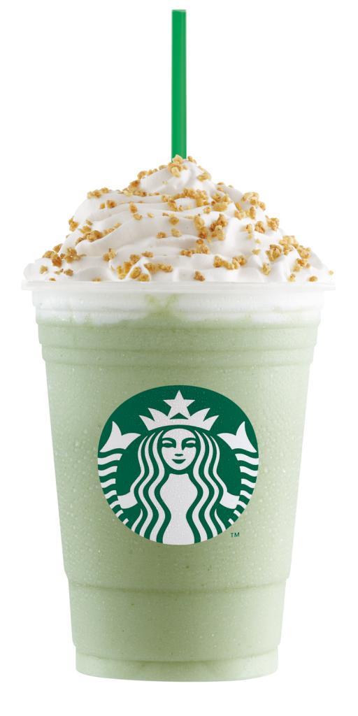 夏日清涼限定!Starbucks全新飲品登場
