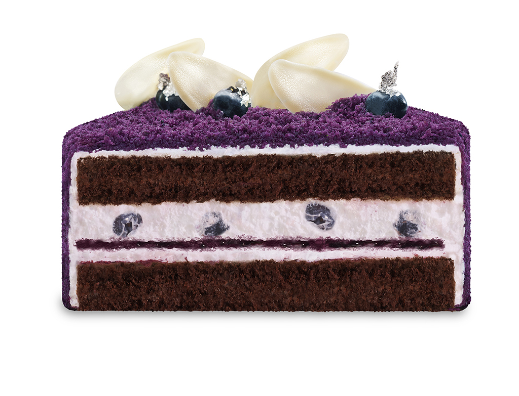 高貴之選!東海堂「LADY AROME」母親節蛋糕系列