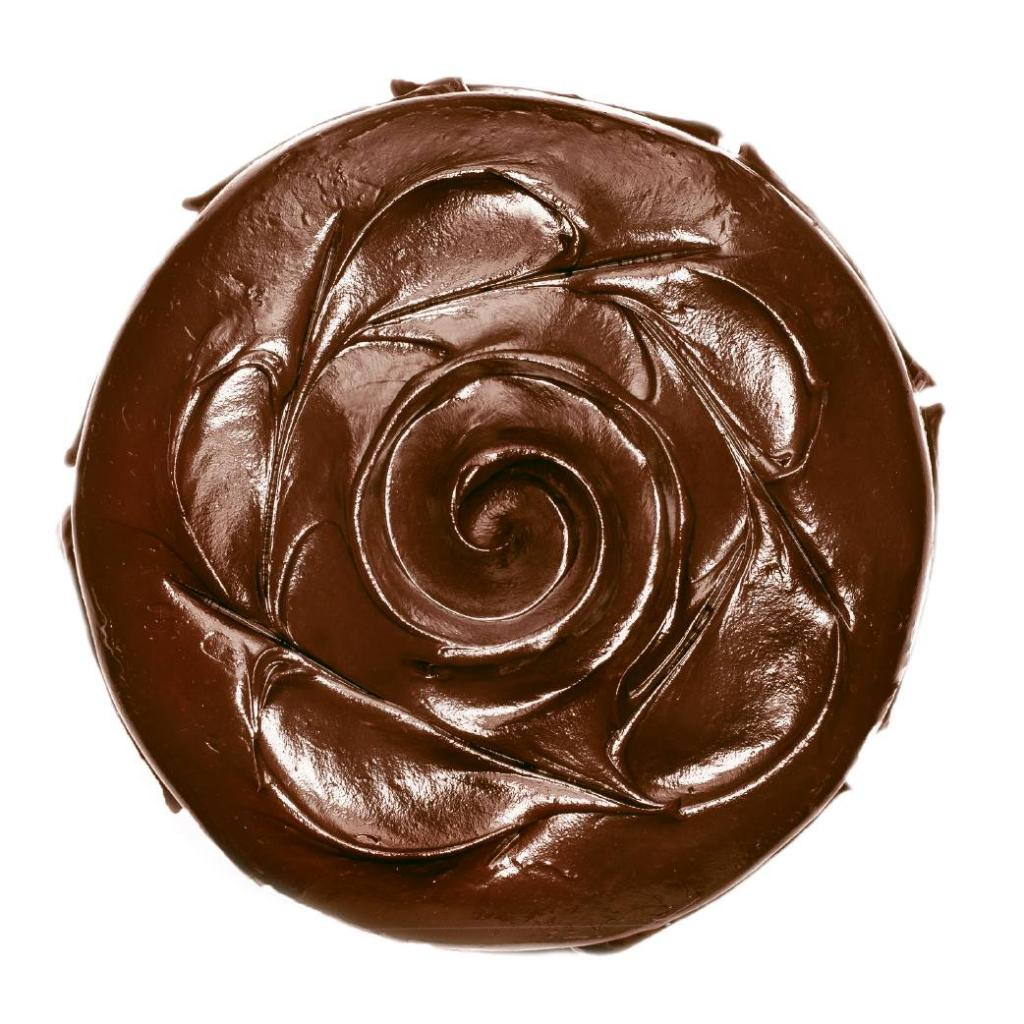 閃推蛋糕優惠!Black As Chocolate 買一送一