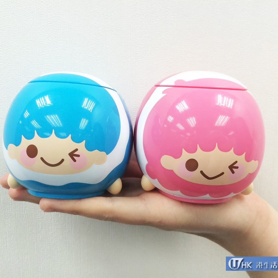 粉絲必儲!美心西餅新出Sanrio杯裝甜品