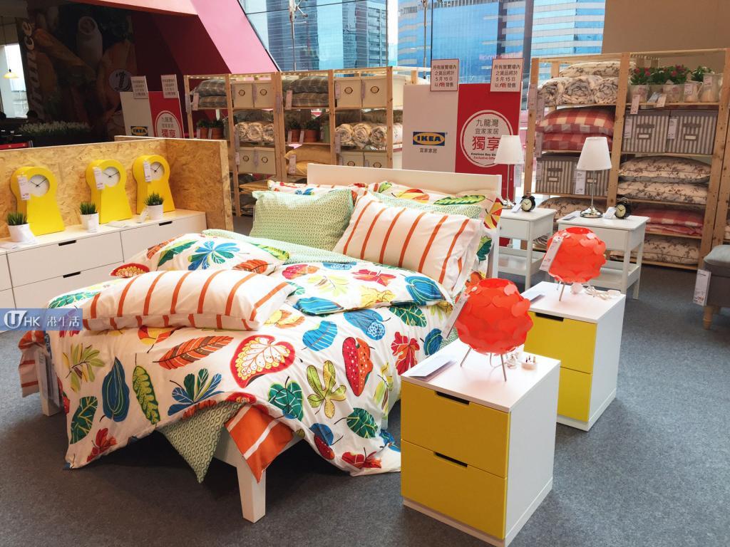 IKEA都有!MegaBox 1折激安感謝祭