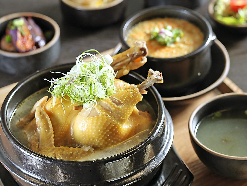 抵食大熱韓式午餐