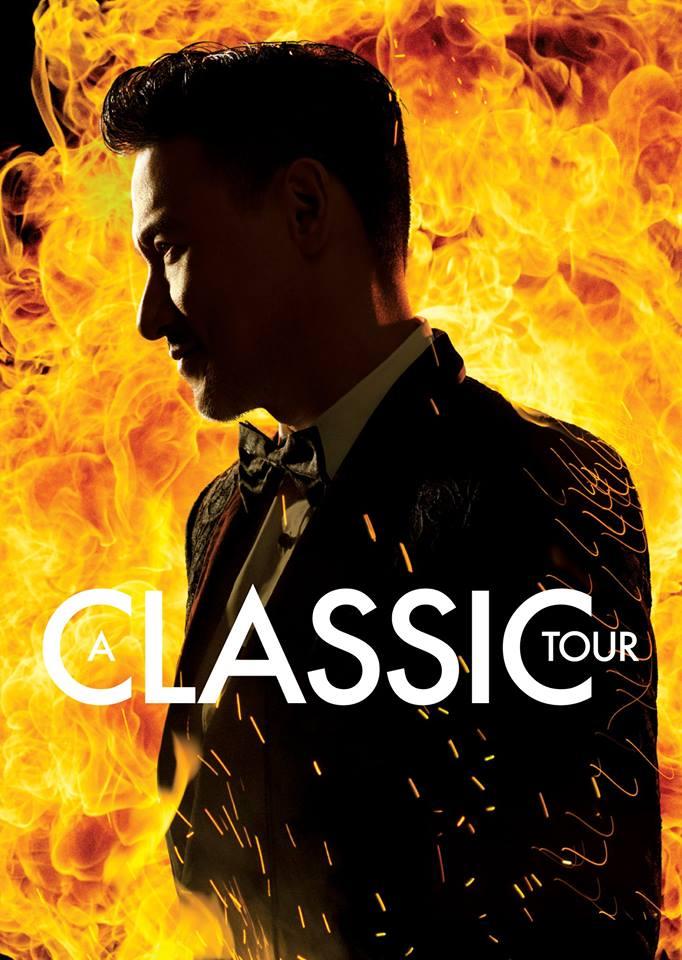 張學友演唱會2016《A CLASSIC TOUR》
