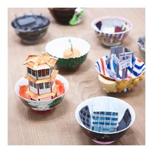 「藝術館出動!」 X 香港知專設計學院「一碗.一故事」快閃散學禮