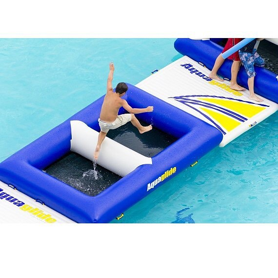 包浮潛、水上障礙賽!南丫島水上活動$600夏日套票