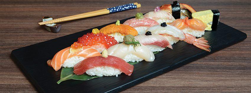 $6碟壽司、小食!六月限定日式料理優惠