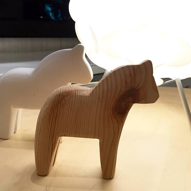 九龍灣分店獨家!IKEA半價小木馬賀瑞典國慶