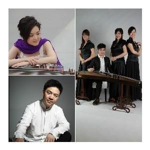 香港文化中心場地伙伴計劃「誰與箏鋒」
