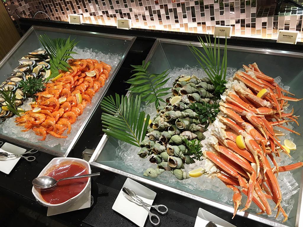 生日半價食buffet!土瓜灣酒店自助晚餐優惠