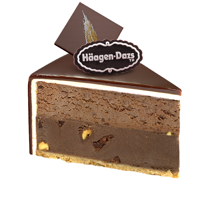 雙層雪糕蛋糕登場!Häagen-Dazs仲夏水果系列