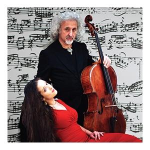 喝采系列:麥斯基大提琴演奏會