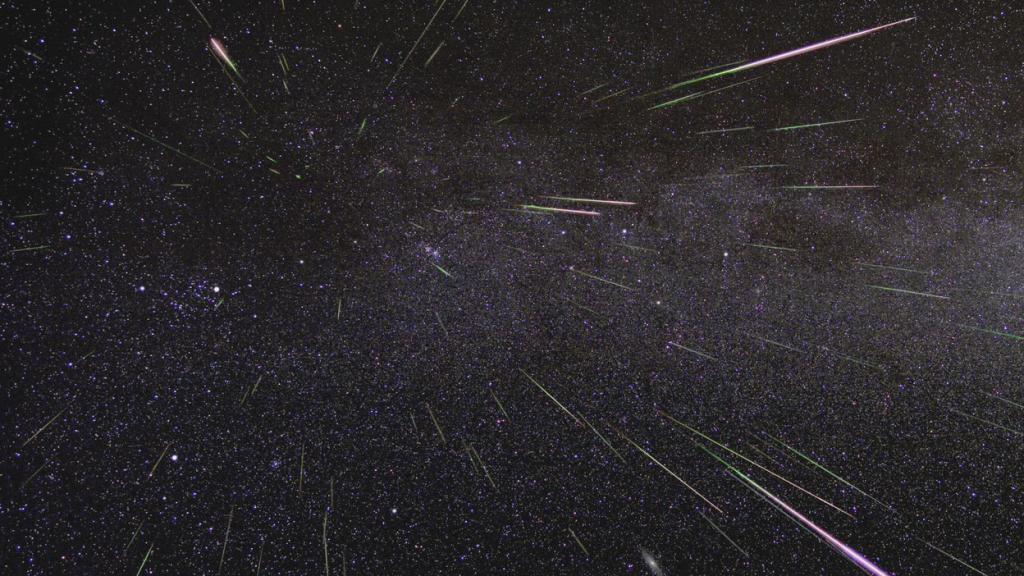 英仙座流星雨周五上演 西貢、石澳觀賞條件較佳