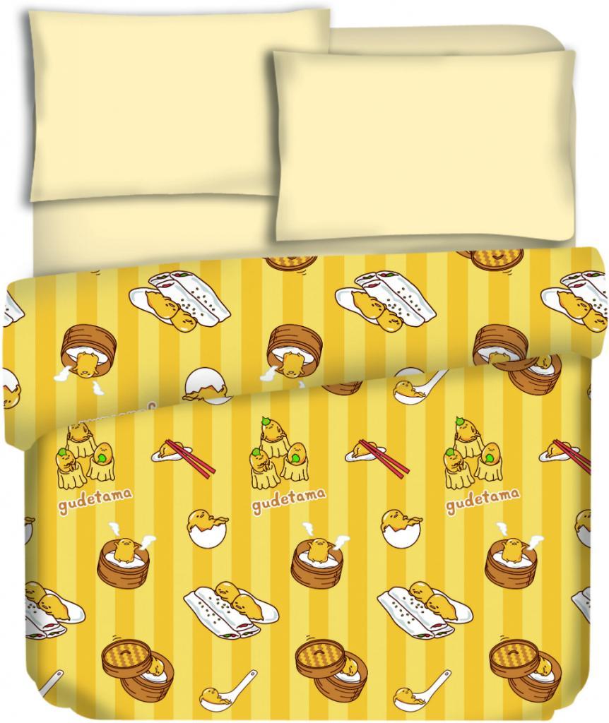 Tsum Tsum床笠連枕袋$199起!卡通床品世界