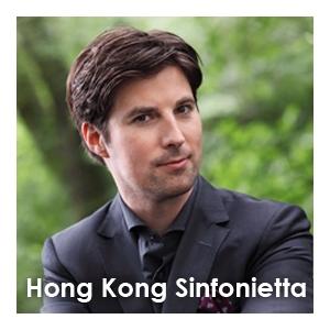 香港大會堂場地伙伴計劃 - 樂在咫尺 : 米勒索特室樂聚