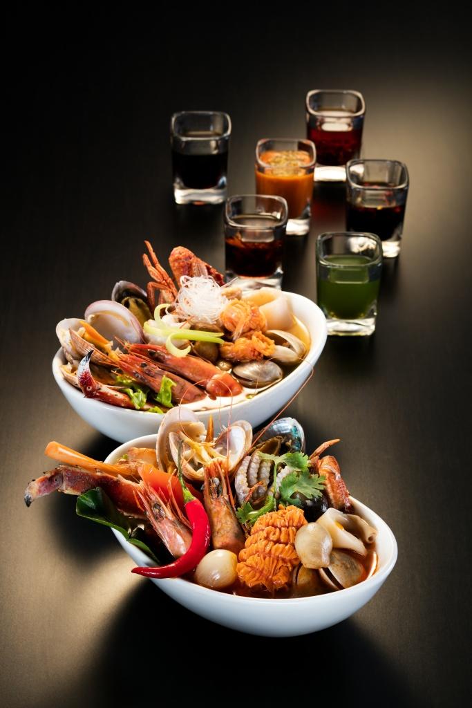 指定電話號碼半價!將軍澳酒店「漁樂無窮」海鮮自助餐