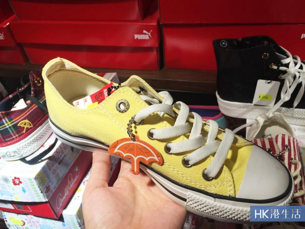 Arnold Palmer鞋款$99!荔枝角鞋店減價