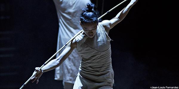 新視野藝術節2016節目:艾甘.漢舞蹈團 (英國) 《輪》