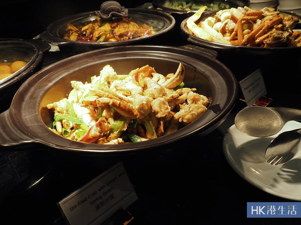 主攻生蠔、港式美食!新蒲崗型格酒店自助晚餐