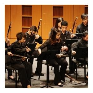 2016年社區文化大使─華夏音樂促進會「國藝星輝」總結音樂會