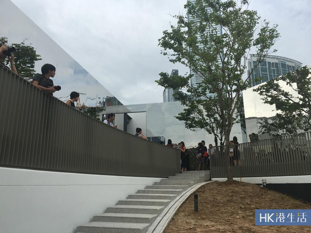 支持香港藝術家!西九M+展亭首個展覽免費開放