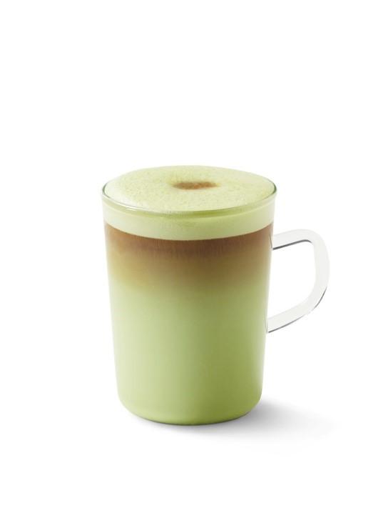 亞洲分店同期發售!Starbucks新出手作茶系列特飲