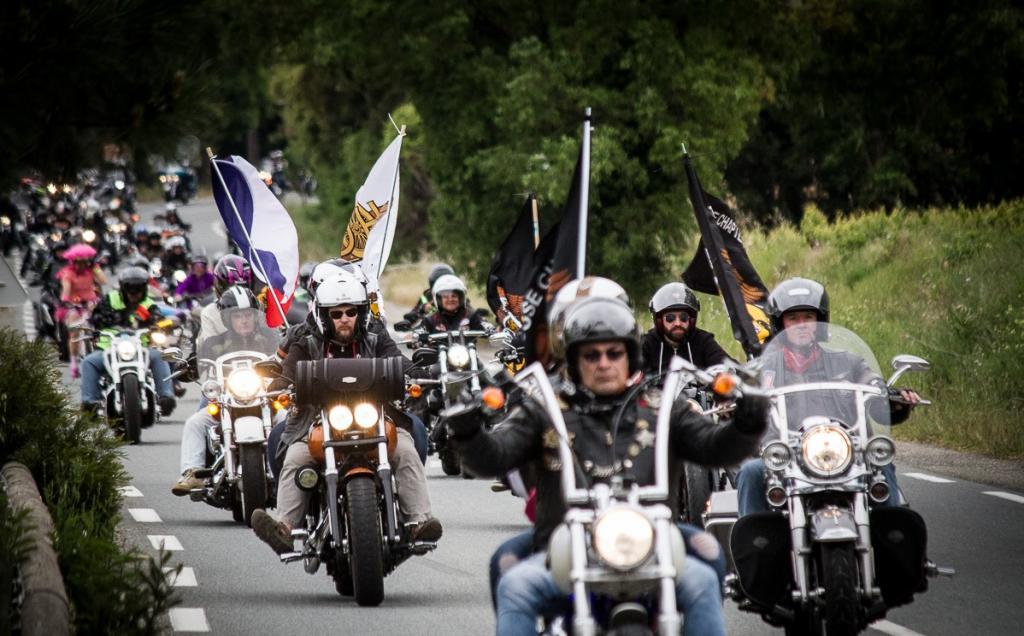 $500租「哈利」遊港島!赤柱Harley-Davidson美式嘉年華