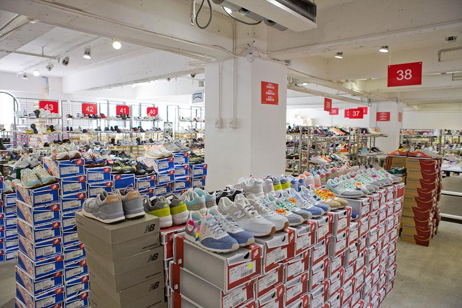 i.t Bazaar Sale延長!加推低至$60起鞋類