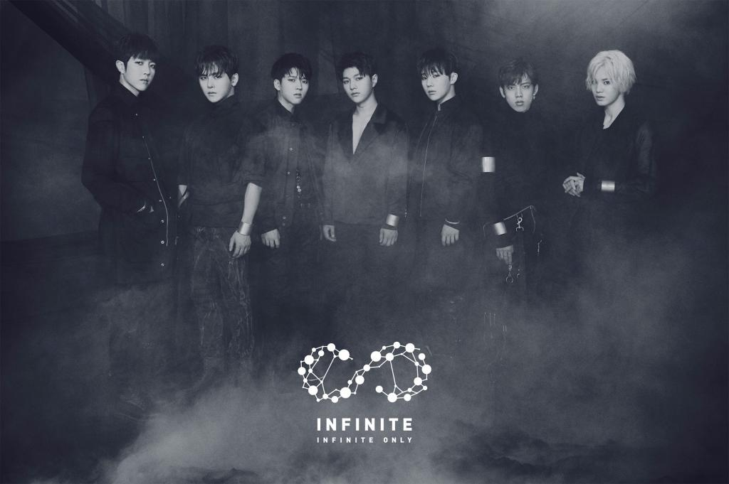 Infinite、B1A4、《無挑》主持11月襲港 粉絲必追紅館韓流騷