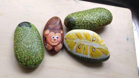 食大樹菠蘿玩紮染!一日限定大樹菠蘿文化節