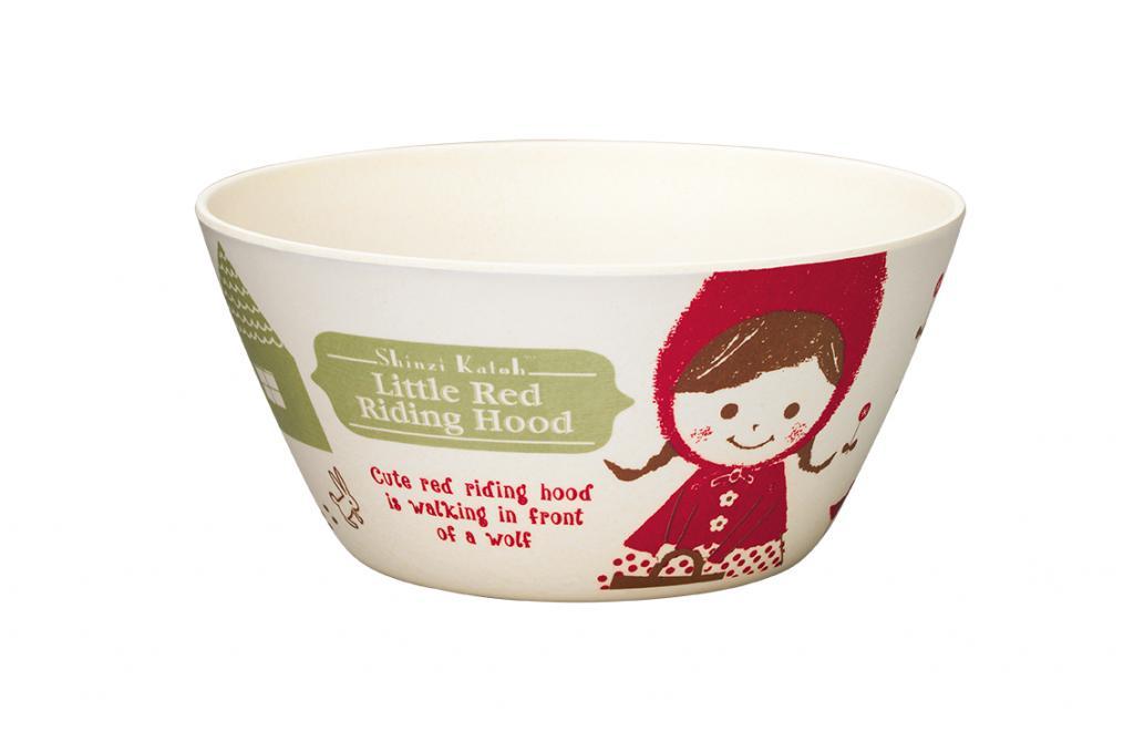 竹製餐碗夠實用!7-Eleven童話系列換購活動