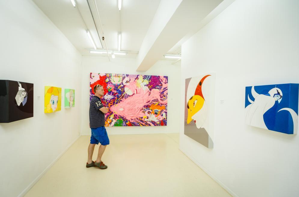 逾百項藝術活動!香港秋季藝術周4大重點推介