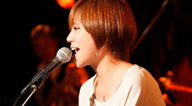 日本唱作人星村麻衣 首度來港演出
