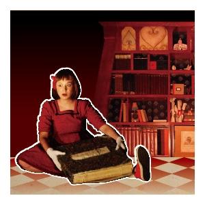 「開懷集」系列:超想像劇團(加拿大)《愛麗絲夢遊仙境》