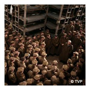 《卡廷大屠殺》(前譯:愛在波蘭戰火時)─ 世界電影經典回顧2016 : 安德烈‧華意達90