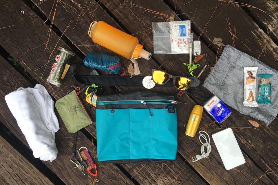 掃行山露營用品!山系朋友必到的有吉士露營市集