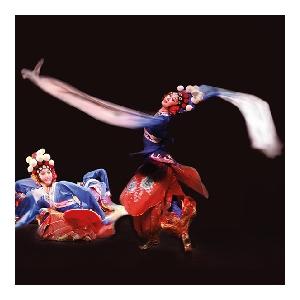 上海歌舞團「舞蹈精品『滿庭芳』」