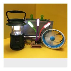 便攜式能量收集裝置