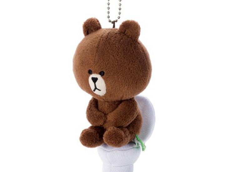 九龍城玩具特賣!LINE FRIENDS、鬆弛熊特價