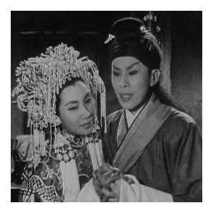 《跨鳳乘龍》-百丈銀光:唐滌生百歲誕辰紀念展